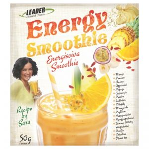 "Smoothie ""Energy"" 50g - 48% rabatt"