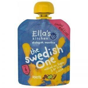 """Smoothie """"The Swedish One"""" 90g - 61% rabatt"""