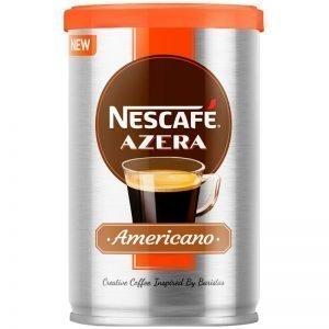 """Snabbkaffe """"Azera Americano"""" 100g - 43% rabatt"""