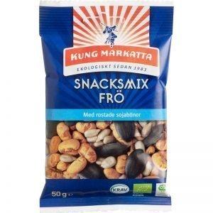 Snacksmix Frö 50g - 41% rabatt