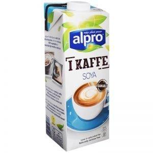 """Sojadryck """"Soja I Kaffe"""" 1l - 21% rabatt"""