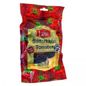 Soltorkade Tomater 100g - 21% rabatt