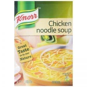 """Soppa """"Chicken & Noodle"""" 61g - 5% rabatt"""