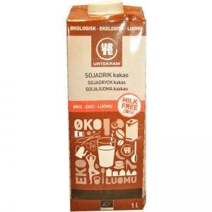 Soyadryck Choklad - 50% rabatt