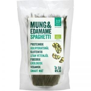 Spaghetti Edamame- & Mungbönor 200g - 37% rabatt
