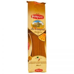 Spaghetti Fullkorn - 80% rabatt