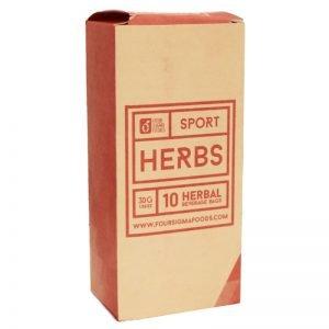 Sport Herbs - 92% rabatt