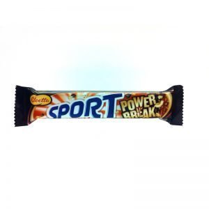 Sport lunch Power break - 37% rabatt