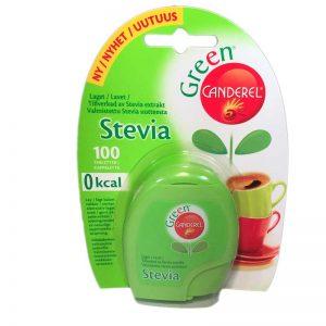 Stevia tablett - 41% rabatt