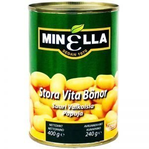 Stora Vita Bönor 400g - 28% rabatt