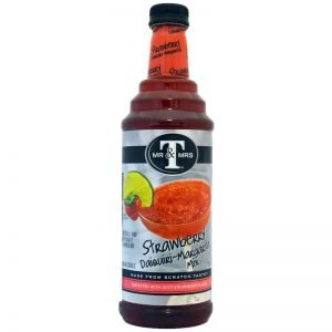 """Strawberry Daiquiri"" Mix 1 L - 79% rabatt"