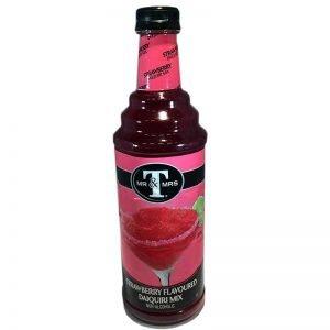 Strawberry Diaquiri Drinkmix 1000ml - 55% rabatt
