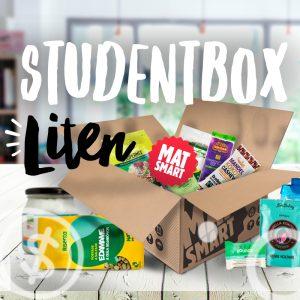 Studentbox Liten + Fri Frakt - 58% rabatt