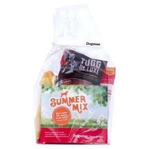 """Summer Mix"" Hund 1st - 57% rabatt"
