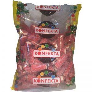 Sura jordgubbsstubbar 2kg - 61% rabatt