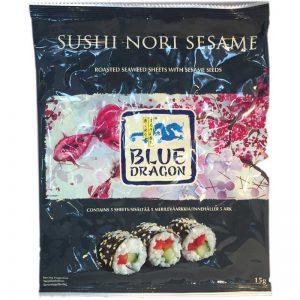 Sushi Nori Sesame - 48% rabatt
