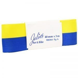 Sverigeband 40mm - 80% rabatt