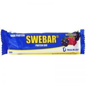 Swebar Wild berry - 50% rabatt