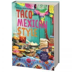 Taco Mexican Style - 30% rabatt
