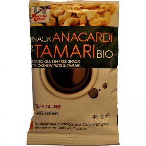 Tamarirostade Cashewnötter - 50% rabatt
