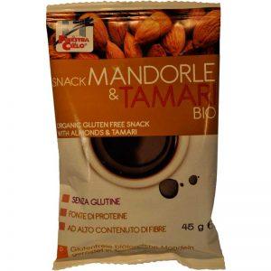 Tamarirostade Mandlar - 50% rabatt