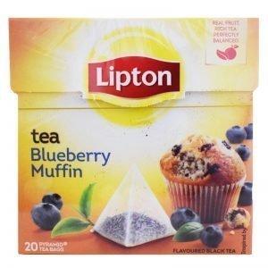 """Te """"Blueberry Muffin"""" 32g - 25% rabatt"""