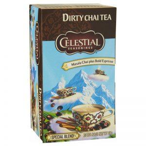"""Te """"Dirty Chai"""" 20-pack - 62% rabatt"""