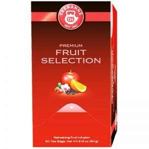 """Te """"Fruit Selection"""" 20-pack - 57% rabatt"""