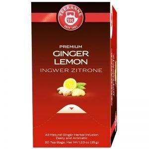 """Te """"Ginger Lemon"""" 20-pack - 57% rabatt"""