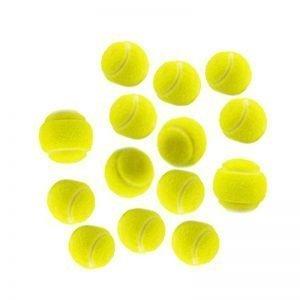 Tennisbollar Tuggummi 1,9kg - 47% rabatt