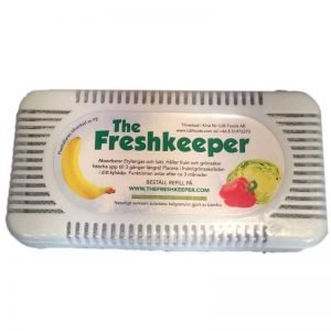 The Freshkeeper - 37% rabatt
