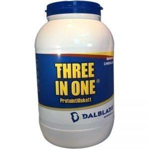 Three in one - 72% rabatt