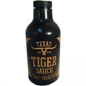 Tigersås - 75% rabatt