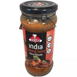 Tikka Masala Cooking Sauce - 36% rabatt