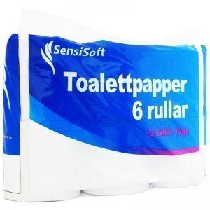 Toapapper 6-pack - 40% rabatt