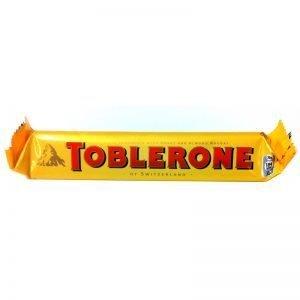 Toblerone - 49% rabatt