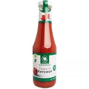 Tomatketchup 500ml - 48% rabatt