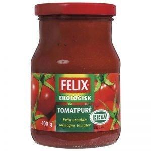Tomatpuré 400g - 37% rabatt