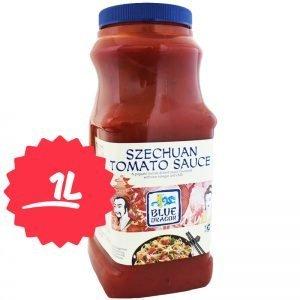 """Tomatsås """"Szechuan"""" 1l - 59% rabatt"""