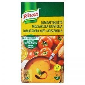 Tomatsoppa Mozzarella 500ml - 45% rabatt