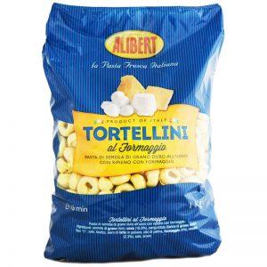 Tortellini Ost 1kg - 34% rabatt