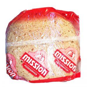Tortillabröd Fullkorn 30cm - 62% rabatt