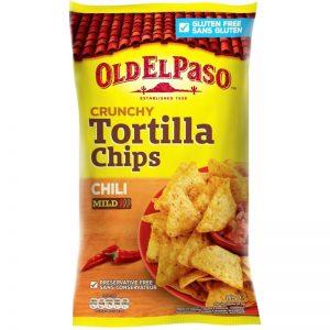 Tortillachips Chili 185g - 43% rabatt