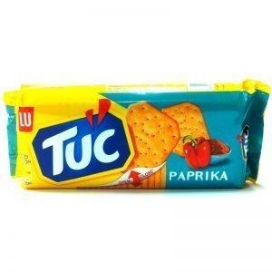 Tuc Paprika - 36% rabatt