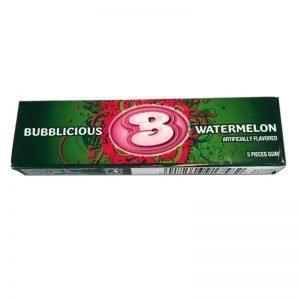 Tuggummi Watermelon - 46% rabatt