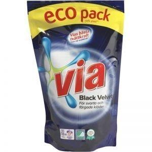 """Tvättmedel """"Black Velvet"""" 920ml - 28% rabatt"""