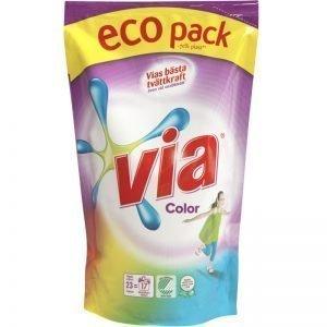 """Tvättmedel """"Color"""" 920ml - 28% rabatt"""