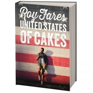 United States of Cakes - 30% rabatt