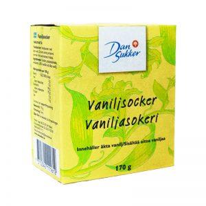Vaniljsocker - 29% rabatt