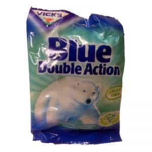 Vicks Blue Double Action - 41% rabatt